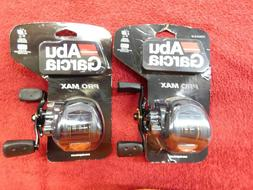 Abu Garcia Pro Max PMAX3 Fishing Reels