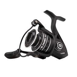 Penn Pursuit III 5000C Spinning Fishing Reel, Black/Silver,