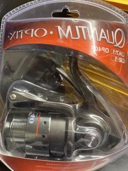 Quantum Optix OP40F Spinning Reel New Sealed