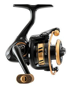 Daiwa QZ750 Ultralight Spinning Reel Trout, Panfish, & Ice F