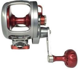 Seigler Reels R109R OS Offshore Small Conventional Reel Smok