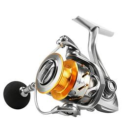 SeaKnight Rapid Saltwater Spinning Reel, 4.7:1,6.2:1 High Sp