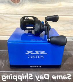Shimano Reel Baitcast SLX Right Hand 8.2:1 SLX150XG