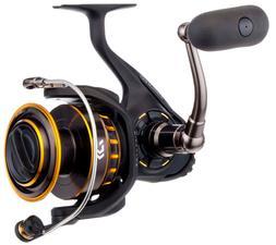 Daiwa Reel Spinning BG 2500 5.6:1 BG2500 New 100% Best Choic