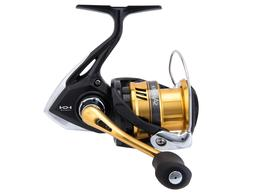 Shimano Sahara SH500FI Spinning Fishing Reel with Front Drag