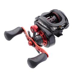 Abu Garcia Revo SX ROCKET Low Profile LEFT HAND 10BB Baitcas