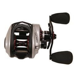 Revo Winch Low Profile Baitcasting Reel 5.4:1 Gear Ratio, 22