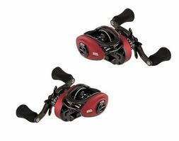 Abu Garcia Revo4 Rocket 10.1:1 Ratio Baitcast Revo 4 Low Pro