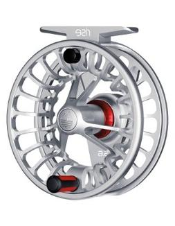 Redington Rise 5/6 Fly Reel - Silver