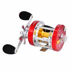 KastKing Rover Conventional Reel Round Saltwater Baitcasting