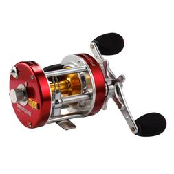 KastKing Rover Round Baitcasting Reel - No.1 Highest Rated C