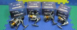 rox spinning reels 2bb choose your model