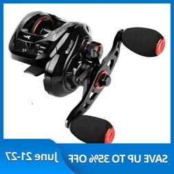 KastKing Royale Legend 12BB High Speed 7.0:1 Baitcasting Ree