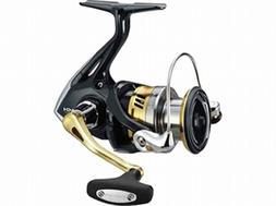 Shimano Sahara 4000FI // SH4000FI // Front Drag Fishing Reel