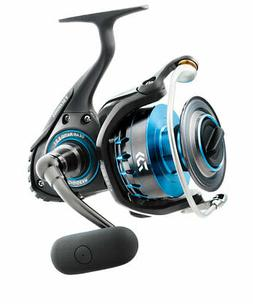 Daiwa Saltist 4500 5.7:1 Saltwater Spinning Fishing Reel - S