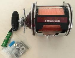 PENN Senator 4/0 Special II 113HLW, Salt Water Fishing Reel.