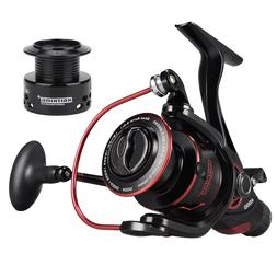 KASTKING SHARKY BAITFEEDER III LIVE LINER REEL SPINNING FISH