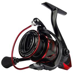 KastKing Sharky III Spinning Reel Saltwater Fishing Reels Up