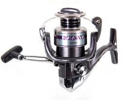 Shimano Sienna 2500 FD Spinning Fishing Reel classic style