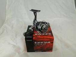 Shimano SIENNA 500FD - New w/Packaging