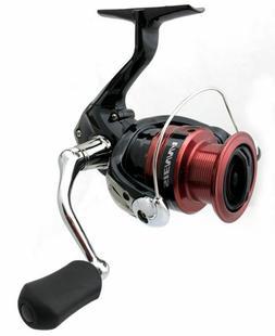 Shimano Sienna FG SN500FG Spinning Fishing Reel