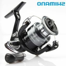 SHIMANO SIENNA Spinning Fishing Reel Seawater/Freshwater 100