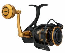 Penn Slammer III 3 4500 Spinning Reel 6.2:1 Model SLAIII4500