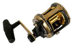 Okuma Fishing SLR-20II Solterra 2-Speed Graphite Lever Drag