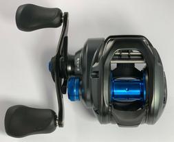 Shimano SLX150XG Right Hand 8.2:1 Baitcasting Fishing Reel