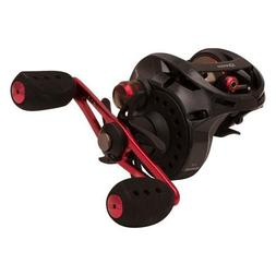 Quantum Smoke PT Speed Freak 101XPTA Baitcast Fishing Reel 8