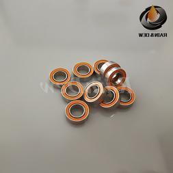 MXJ MXL SXJ Avet High Quality ABEC-7 Hybrid Ceramic Pinion Bearing SX
