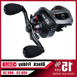 KastKing Speed Demon Baitcasting Fishing Reel - 9.3:1  Gear