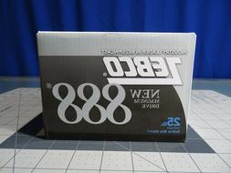 Zebco 888 Spincast Reel with Switchable Bait Alert