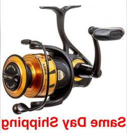 Penn Spinfisher SSVI 2500 Saltwater Spinning Fishing Reel -