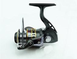 Spinning Fishing Reel 12Bb + 1 Bearing Balls 1000-7000 Serie
