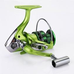 Goture Spinning Fishing Reel 2000-7000 Metal Spool 5.1:1 Bas