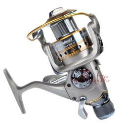 YOSHIKAWA Spinning Fishing Reel Bait-feeder 10+1BB Bass Trou