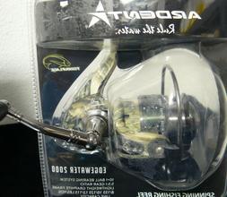 ARDENT Spinning Fishing Reel. Edgewater 2000