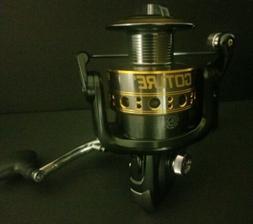 Goture Spinning Fishing Reel GT 7000 V. Gear Ratio 4.7:1 BB
