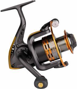 Goture Spinning Fishing Reel Metal Spool 6bb for Freshwater