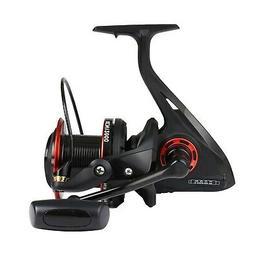 Diwa Spinning Fishing Reels 8000/10000/12000 Series Freshwat
