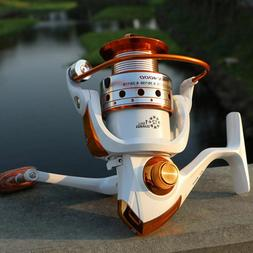 Spinning Fishing Reels Freshwater Saltwater Left Right Hand