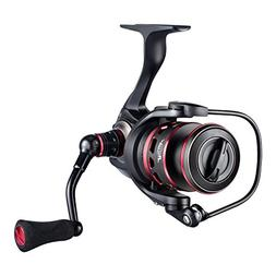 Piscifun New Sealed Spinning Reel 2000 Series Carbon Fiber D