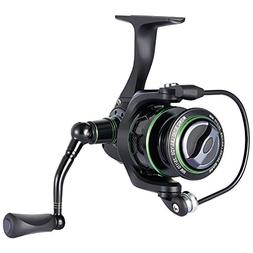 Piscifun Spinning Reel Lightweight Smooth Fishing Reel 3000