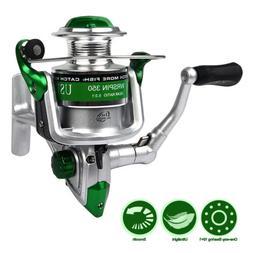Spinning Reel Spinning Fishing Reels Waterproof Sea Fishing