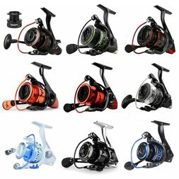 KastKing Spinning Reels All Model Freshwater or Saltwater Lu