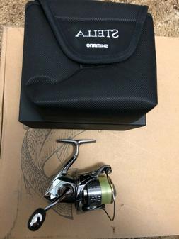 stella 1000 ultralight fishing reel
