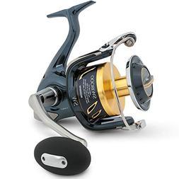 SHIMANO Stella 10000 SW B PG Heavy Duty Saltwater Fishing Re