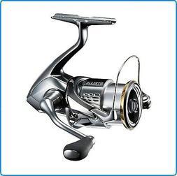SHIMANO Stella 2500 FJ Spinning Fishing Reel with Front Drag