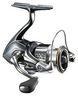 Shimano Stella FJ Spinning Reels - High Performance Inshore/